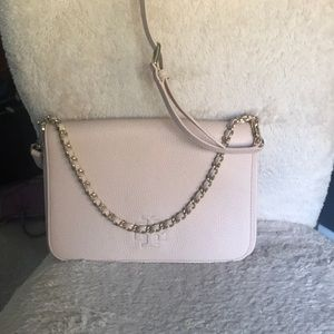 NWOT Tory Burch Crossbody Clutch